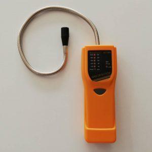 เครื่องตรวจวัดแก๊สรั่ว AZ-7201
